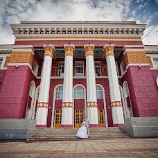 Wedding photographer Aleksandra Saprykina (leksandra). Photo of 12.10.2013