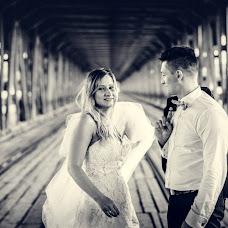Wedding photographer Marek Popowski (MarekPopowski). Photo of 20.09.2017
