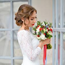 Wedding photographer Anna Timokhina (Avikki). Photo of 09.10.2015