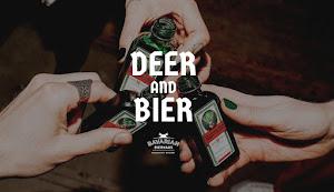 Deer & Bier Special