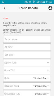 Download Kariyer Çizgi For PC Windows and Mac apk screenshot 5