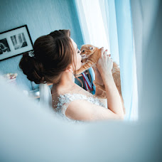 Wedding photographer Sergey Veryaskin (perevortish). Photo of 28.10.2018