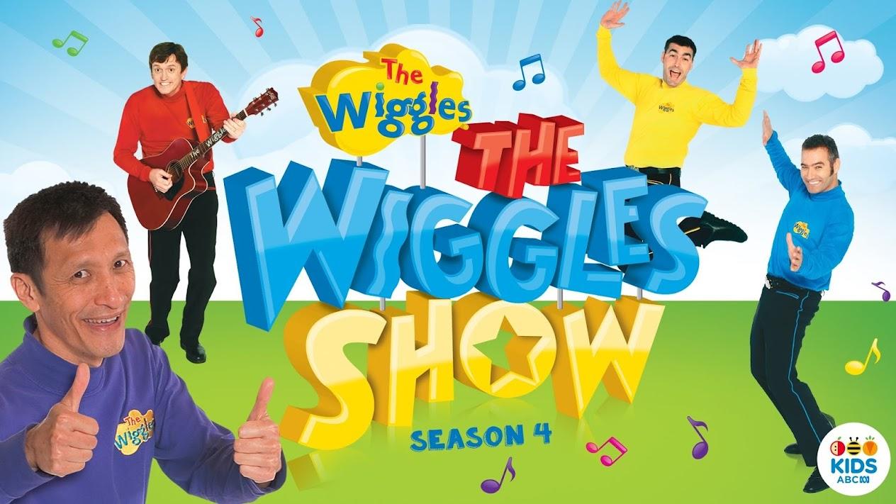 The Wiggles Show Tv Series 2 / Beck Advokaten Watch
