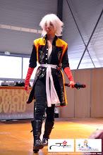 Photo: Concours cosplay sur la scène principale de la Japan Event de Chambéry le Samedi 26 Mai 2012. Photo prise par notre équipe press. (Japan Event Chambéry 2012)