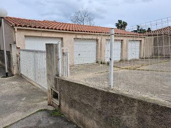 parking à Argeles-sur-mer (66)