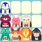 Tải Game 2048 BEAT