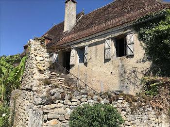 maison à Queyssac-les-Vignes (19)