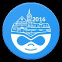 DrupalCamp Campinas 2016 icon