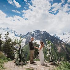 Wedding photographer Ivan Antipov (IvanAntipov). Photo of 26.11.2016
