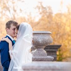 Wedding photographer Roman Bastrikov (bastrikov). Photo of 18.11.2015