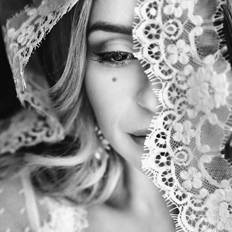 Wedding photographer Ekaterina Trunova (cat-free). Photo of 06.10.2015