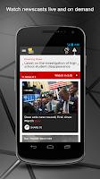 Screenshot of WBAL-TV 11 News and Weather