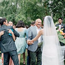 Wedding photographer Marina Bida (BidaMarina). Photo of 16.11.2017