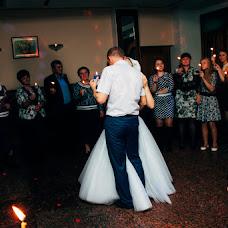 Wedding photographer Nikita Pusyak (Ow1art). Photo of 15.11.2015