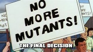 The Final Decision