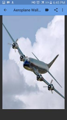 Aeroplane Wallpaper Hd App Report On Mobile Action App