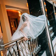 Wedding photographer Andrey Renov (renov). Photo of 08.04.2016