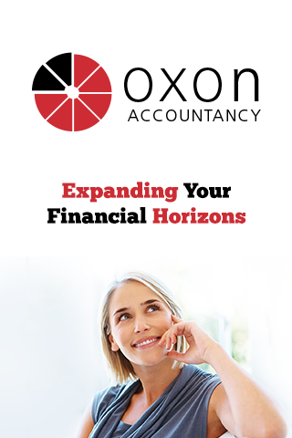 OXON Accountancy- screenshot