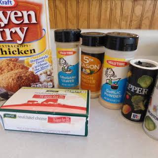 Chicken Cream Cheese Roll Ups Recipes.