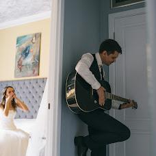 Wedding photographer Alena Plaks (alenaplaks). Photo of 01.06.2016
