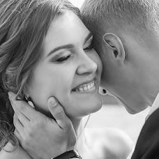 Wedding photographer Regina Kalimullina (ReginaNV). Photo of 09.10.2017