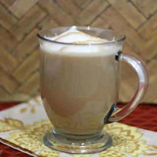 Starbucks Caramel Macchiato Copycat
