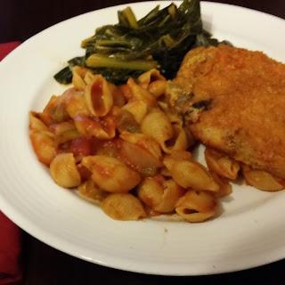 Parmesan Pork Chops Recipe