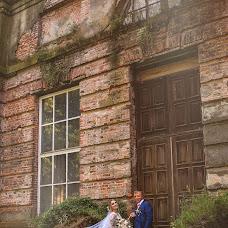 Wedding photographer Alena Mogan (alenamogan). Photo of 20.08.2018
