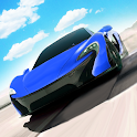 Racing In Car Game Car Racing Games 3D icon