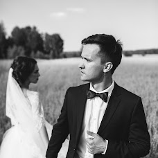 Wedding photographer Sergey Rastorguev (Rastorguev). Photo of 27.02.2017