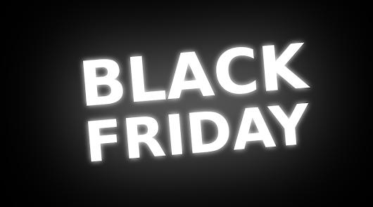 ¿Qué debes saber sobre el ;Black Friday;?