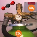 CO2 Calculate Design
