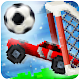 Pixel Cars. Soccer APK