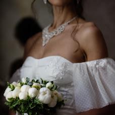 Wedding photographer Natali Lipchenko (AlisaMur). Photo of 10.07.2017