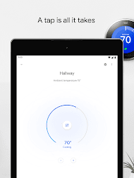 Google Home APK screenshot thumbnail 7