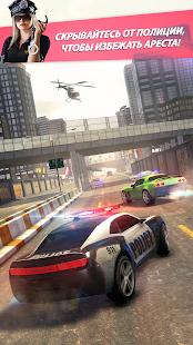 Highway Getaway - игры гонки Screenshot