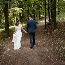 Wedding photographer Aleksandra Pavlova (pavlovaaleks). Photo of 16.12.2018