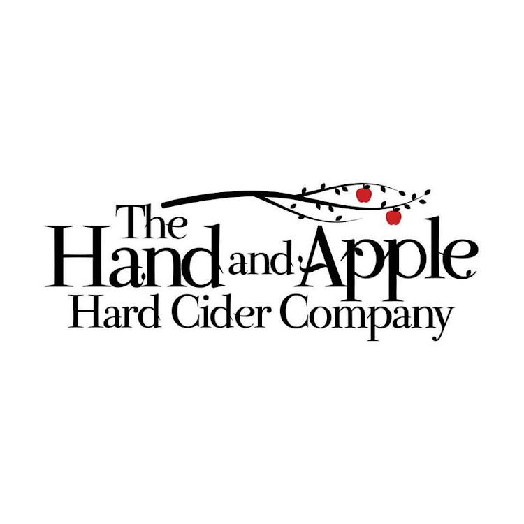 Logo of The Hand & Apple Cider