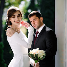 Wedding photographer Said Ramazanov (SaidR). Photo of 16.11.2018