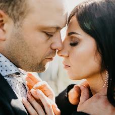 Wedding photographer Ilya Chuprov (chuprov). Photo of 04.10.2018