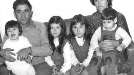 Muere Paco, el retratista de La Chanca