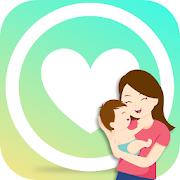 Pregnancy Parenting APP: BabyCare, Moms Community