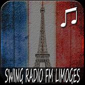 Swing Radio Fm:radio Swing Limoges Gratuit App Android APK Download Free By AppsDevelopmentJC