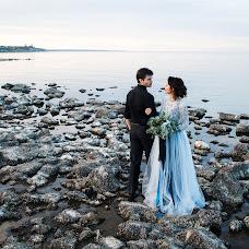 Wedding photographer Kristina Prokhorenko (krist34). Photo of 04.05.2018
