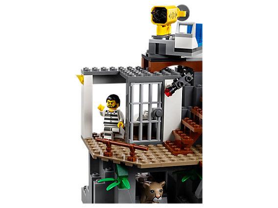 Sở cảnh sát đặc nhiệm lego