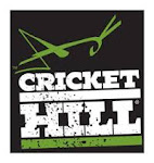 Logo of Cricket Hill American Pale Ale