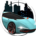 Traffic Madness Car Racer icon