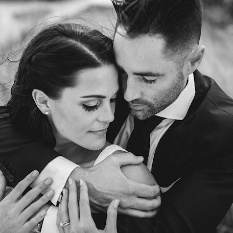 Fotógrafo de bodas Lupe Argüello (lupe_arguello). Foto del 22.11.2017