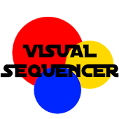 VISUAL SEQUENCER