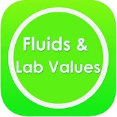 Lab values Fluid & Electrolyte
